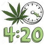 18476646-Doodle-style-420-marijuana-leaf-sketch-in-vector-format-Includes-pot-plant-text-and-clock-Stock-Vector-150x150
