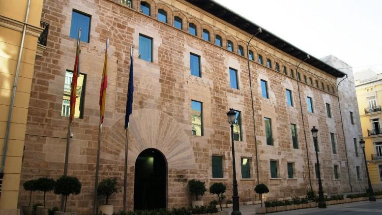 La Comunidad Valenciana quiere legalizar el autocultivo y el cannabis medicinal.