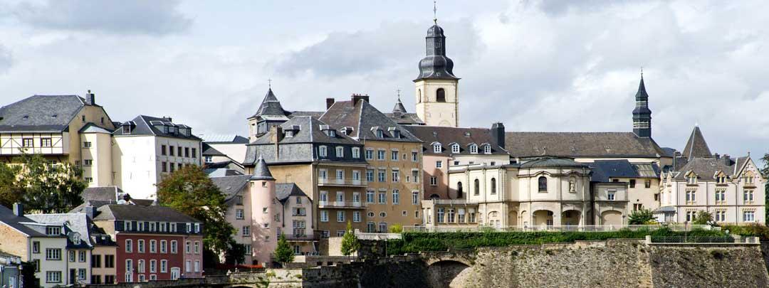 Por fin legalizado el cannabis medicinal en Luxemburgo.