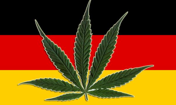 Cannabis en Alemania, primer paso a la legalización