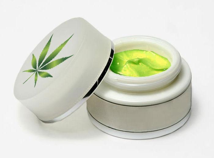 Beneficios para nuestra piel al usar CBD por via topica