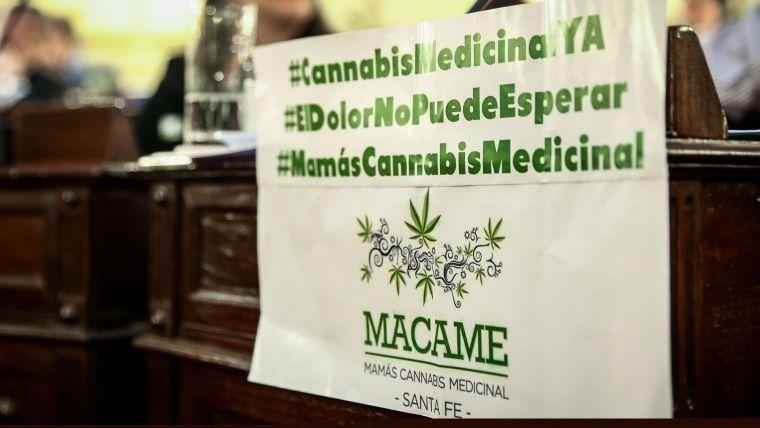 Legalización en Santa Fe Argentina