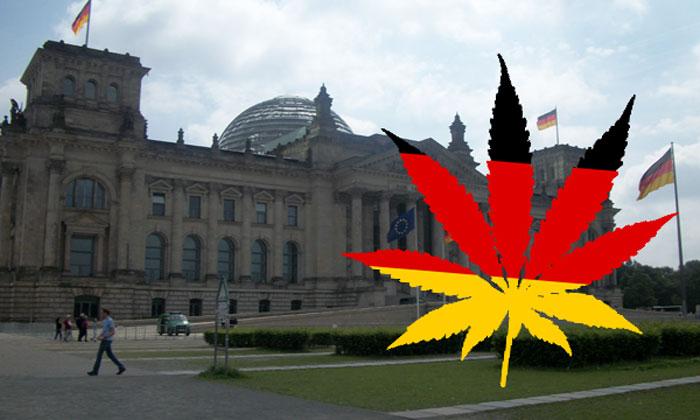Alemania legaliza el cannabis terapéutico