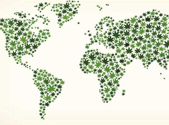 El mejor turismo cannabico alrededor del mundo