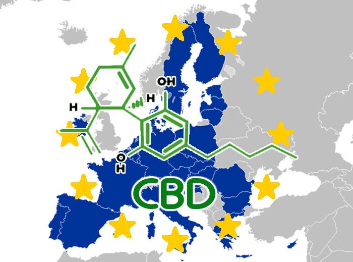 El mercado de CBD crece en Europa