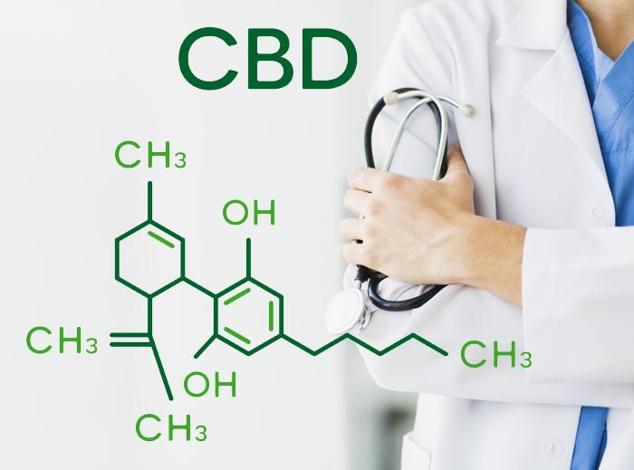Estudios que respaldan la eficacia del CBD en diversas enfermedades