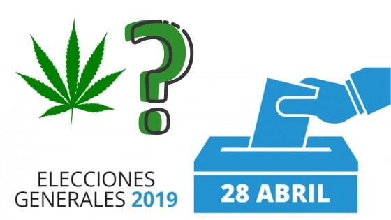 LA SITUACIÓN DEL CANNABIS FRENTE A LAS PRÓXIMAS ELECCIONES