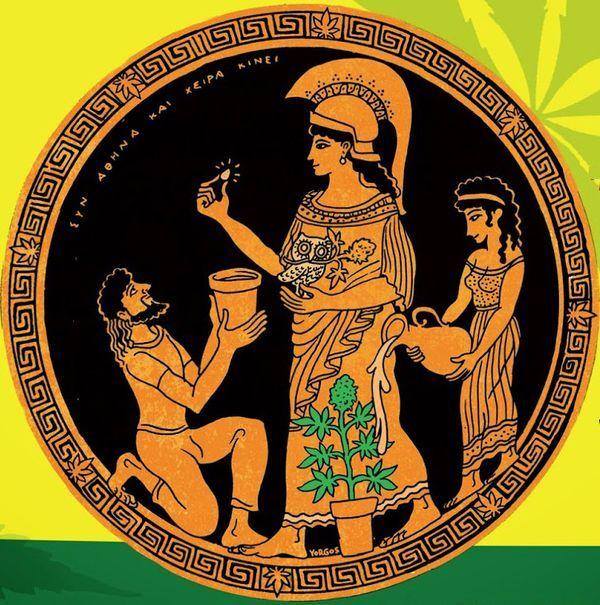 Las dos primeras licencias de cultivo de marihuana concedidas en Grecia
