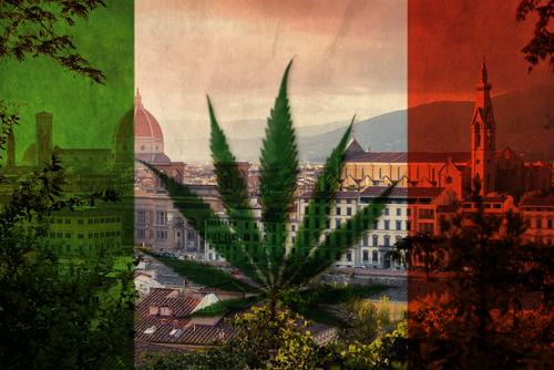 ITALIA DA EL VISTO BUENO A ALIMENTOS CON BAJOS CONTENIDOS EN THC