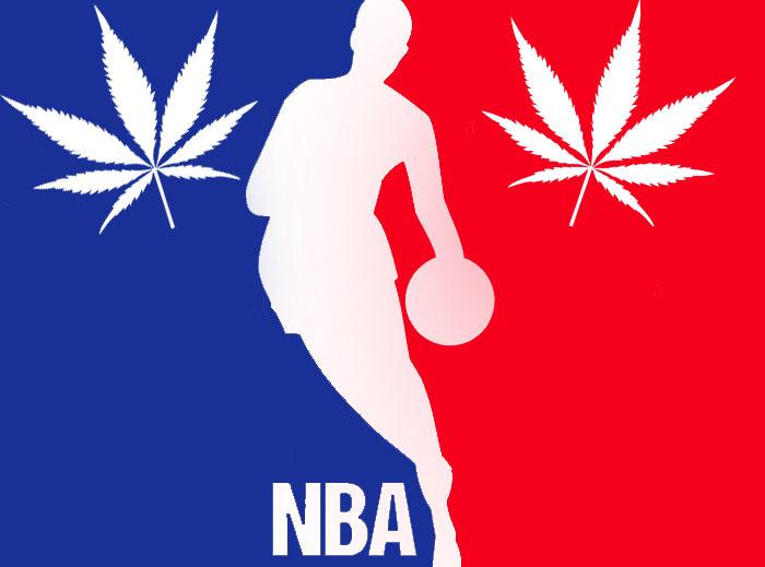 La próxima temporada la NBA no realizará controles de cannabis a los jugadores