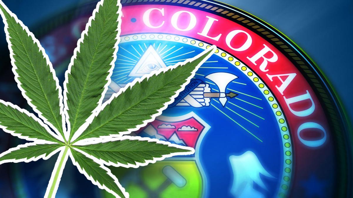 Marihuana da trabajo y paga impuestos