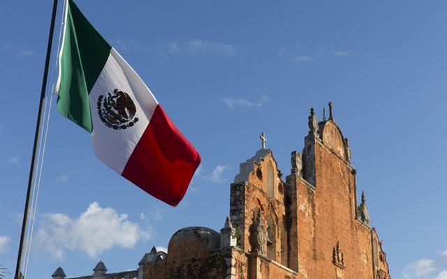 Despenalización de cannabis recreativo en Mexico.