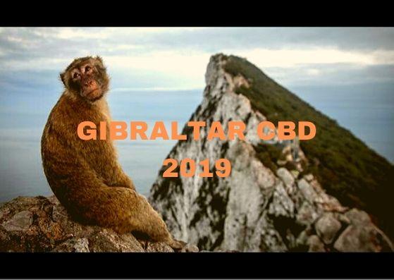Gibraltar abre camino al CBD