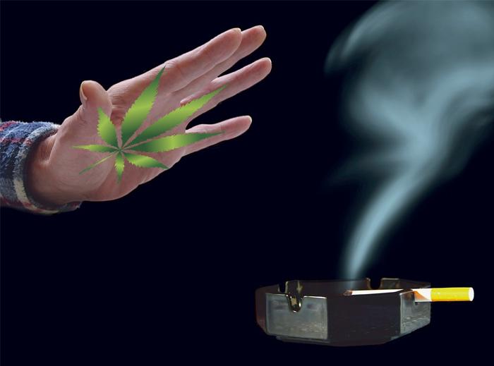 ¿Puede ayudarte el CBD a dejar el tabaco?