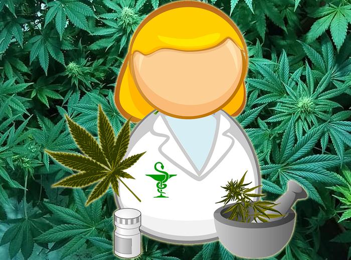 ¿Puede el cannabis sustituir a los medicamentos recetados?