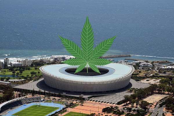 Sudáfrica aprueba un proyecto de ley que regula el uso del cannabis