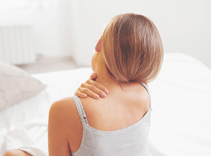 Una encuesta demuestra los beneficios del CBD sobre los síntomas de la fibromialgia