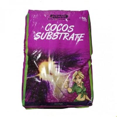 Coco Substrate 50 L.
