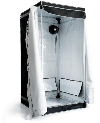 Homebox Classic S 80x80x160 Cm