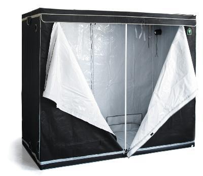 Homebox Classic Xxl 240x120x200 Cm