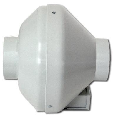 Extractor Rvk Sileo 125 Cm L1 (360 M3/h)