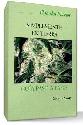 Libro Simplemente En Tierra Gregory Irving