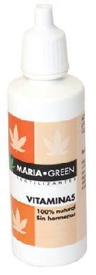 Vitaminas 50 ml