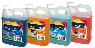 The Final Flush Fresa 1L