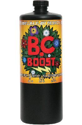 B.c. Boost 4L