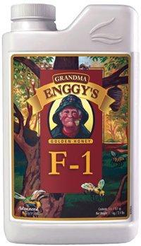 F1 Fulvic Acid  1l