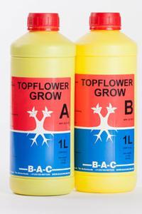Top Flower A + B Grow