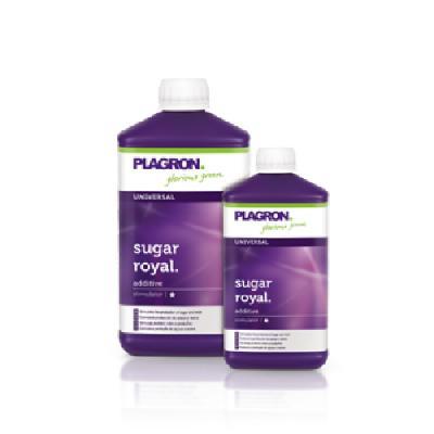 Seed Booster Sugar Royal