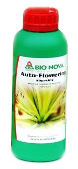 Auto-flowering Supermix 250 Ml