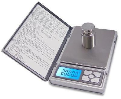 Bascula Kenex Notebook 2kg X 0.1g