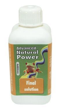 Final Solution 500 ml.
