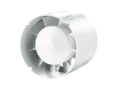 Extractor Helicoidal 100-VKO1 (94 m³/h)