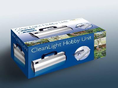 Clean Light Hobby Unit