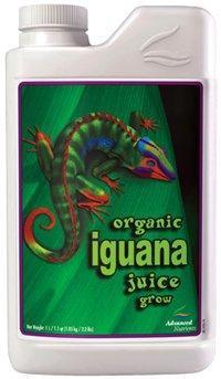 Iguana Juice Grow  4 L