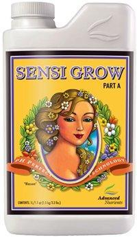 Sensi Grow A+b Ph Perfect 5 L