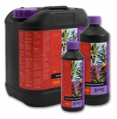 Estimulador De Floración Coco 1 L
