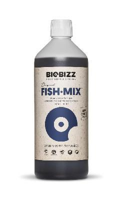 Fish Mix 1L