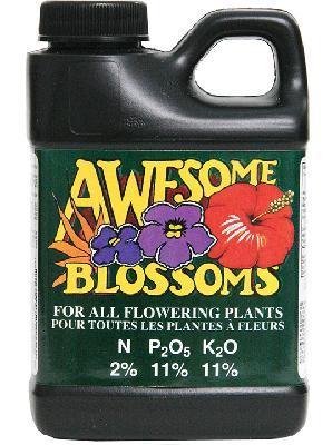 Awesome Blossoms 4 Litros