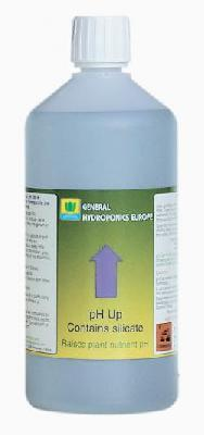 Aumentador Ph Up 500 Ml