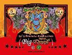Edición Coleccionista Especial Big Devil 8 Semillas