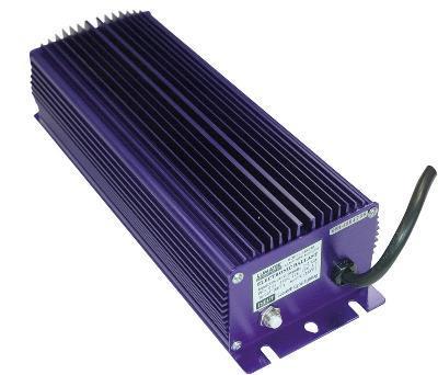 Balastro Electronico Lumatek 400w
