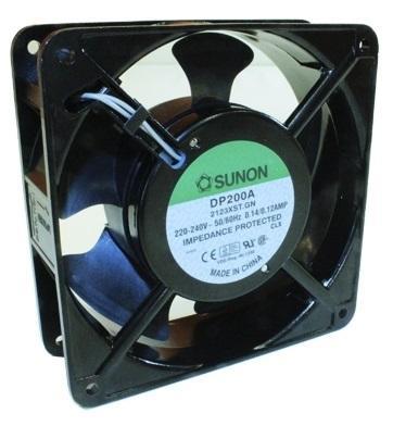Extractor - Ventilador Sunon