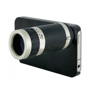 Telescopio Con Adaptador Iphone