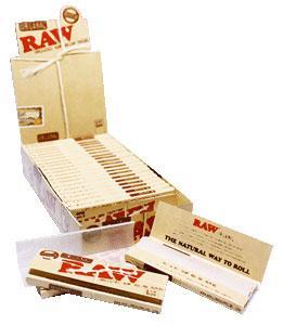 Raw Raw Orgánico 1 ¼