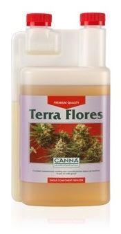 Terra Flores, 5l.