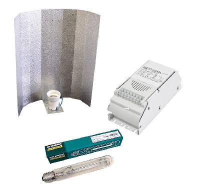 Kit Iluminacion 250w